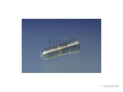 Collet dia.3mm pour cone repliable Alu MPJET