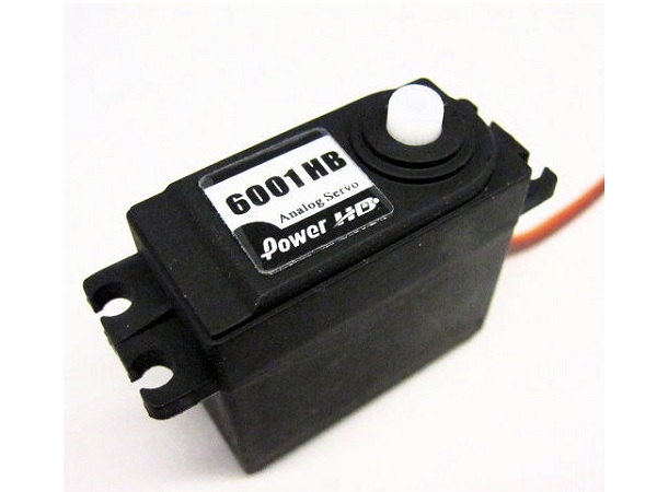 Servo_standard_Power_hd_6001HB