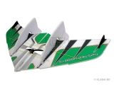 Crack WING FUN series verte Rc Factory