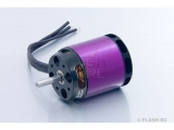 Moteur Brushless Hacker A40-12L V2