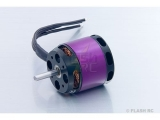 Moteur Brushless Hacker A40-12S V2 -8p (1350kV)