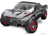Traxxas Slash Platinium Low CG 4WD VXL Brushless ARTR 6804R