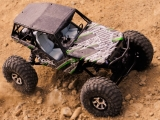 Rock racer Wraith 4WD 1/10 RTR AXIAL