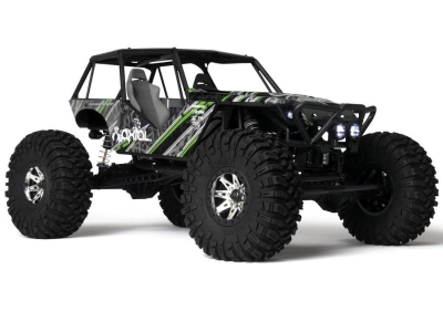 AXIAL Rock racer Wraith 4WD 1/10 RTR