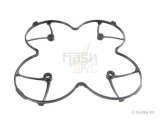 H107-A12 - Protection d'hélices - X4 V2 Hubsan
