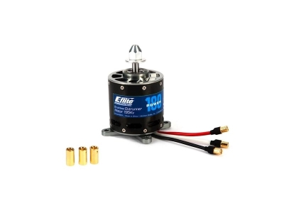 Moteur Brushless Power 180 Kv195 E-Flite