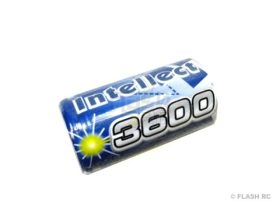 Elément NiMh Intellect SC3600 1.2V 3600mAh