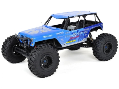 AXIAL Poison Spyder Rock Racer  Wraith 4WD 1/10 RTR