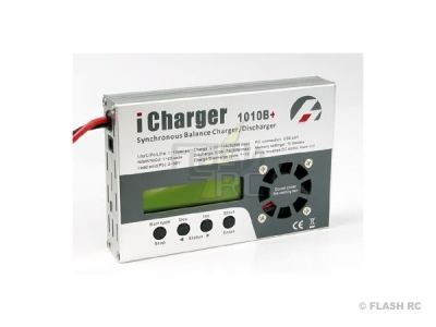 Chargeur 1010B+ 300W 12V Icharger