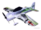 Avion RC Factory Crack Yak SuperLite series vert env.0.80m