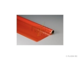 MONOKOTE TRANSPARENT orange 1.80m