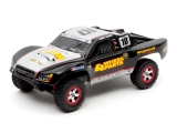 Traxxas Slash 4WD XL-2.5 brushed 1/16e TQ 2.4Ghz RTR - 70054