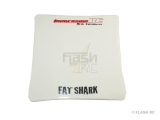 Antenne Rx Patch RHCP 13dBi 5.8Ghz SpiroNET SMA male - Immersion RC