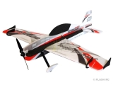 Avion RC Factory Extra 330 39 Series rouge env.1.00m