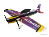 Avion RC Factory Extra 300L Deep Purple env.1.20m