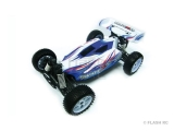 T2M Pirate XL EP Brushless 1/10e 4WD 2.4Ghz RTR