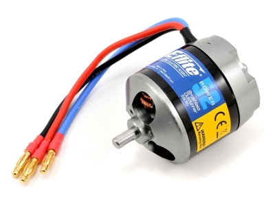 Moteur Brushless Power 52 Kv590 E-Flite