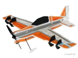 Avion RC Factory MXS-C CW Backyard Series env.0.80m
