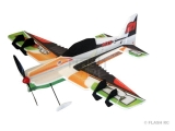 Avion RC Factory MXS-C vert Backyard Series env.0.80m