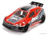 1/24e Micro Rally-X 4wd rouge RTR Losi