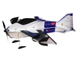 Avion RC Factory Clik 4.0 R2 SuperLite series bleu foncé env.0.84m