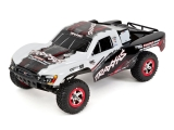 Traxxas Slash 2WD OBA XL5 Brushed Radio TQ & ID RTR 58034-2