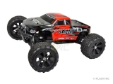 T2M Pirate Grizzly Brushless 1/8e 4WD + Lipo RTR