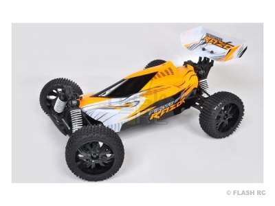 T2M Pirate Razor brushed 1/10e 4WD RTR