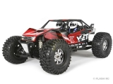 Yeti XL Monster Buggy 1/8e 4WD RTR AXIAL