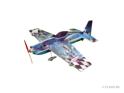 Avion Hacker model Xtra Vector Wolf ARF env.0.80m