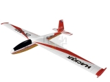 Blanik rouge env.2.00m ARF ailes/empennages recouverts Hacker ModeL