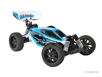 T2M Pirate Stinger brushed 1/10e 4WD RTR