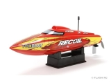 Bateau Recoil 17 Brushless Deep V RTR PROBOAT