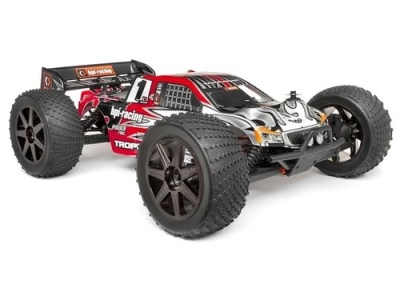 1/8e Truggy Trophy 4.6 RTR Hpi Racing