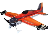Avion RC Factory Edge 540 Mini Series rouge env.0.60m