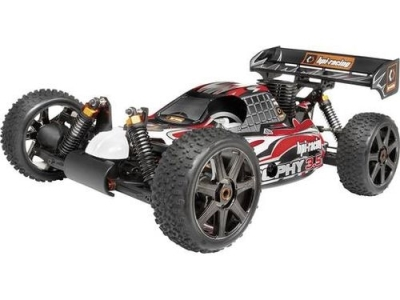 1/8e Buggy Trophy 3.5 RTR Hpi Racing