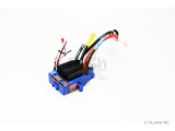 TRX3355R - Controleur Brushless Waterproof VXL-3S 1/10 Traxxas