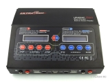 Chargeur UP400AC DUO 400W 12V/220V Ultra Power