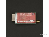 Récepteur 8Voies LITE EzUHF 433MHz Immersion RC