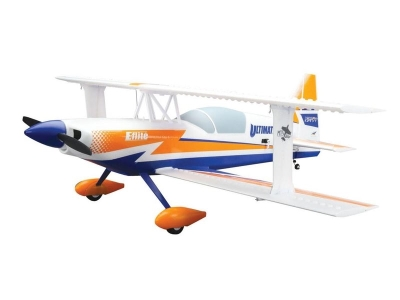 Avion E-flite Ultimate²  AS3X BNF basic env.0.95m