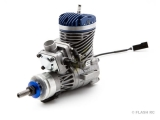 Moteur essence 2 temps EVO 10GX2 10cc - Evolution Engines