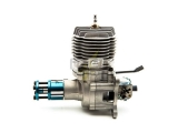 Moteur essence 2 temps EVO 62GX2 62cc - Evolution Engines