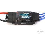 Controleur Brushless 2-6S 60A BEC FLYFUN V4 HOBBYWING