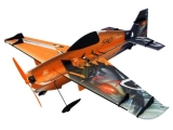 Avion RC Factory Edge 540 V3 Superlite series orange env.0.84m