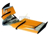 ZORRO wing Fun Series orange Rc Factory