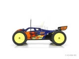 1/14e Mini 8IGHT-T Truggy RTR Losi Edition Phend