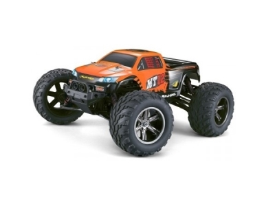 Monster Truck MT12 NEO RTR orange 1/12ème FUNTEK
