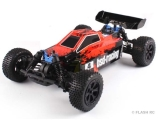Dune Racer XB (Buggy) 4x4 1/10 RTR Kit - orange BSD RACING