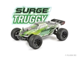 Surge Truggy Vert RTR 4wd 1/12 FTX