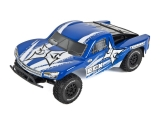 Torment Short Course 1/10e 2WD Brushless AVC RTR ECX RC